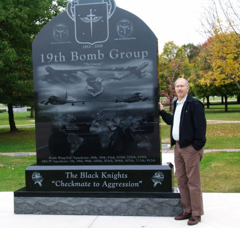 19th Bomb Group Larry