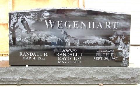 Wagenhart Monument